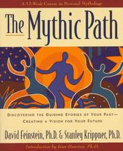 Cover of: The mythic path