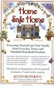 Cover of: Home safe home