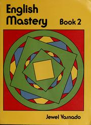 Cover of: English, practice for mastery | Jewel Varnado