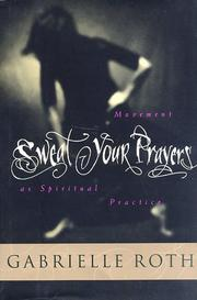 Cover of: Sweat Your Prayers