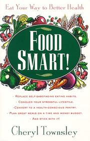 Cover of: Food smart! | Cheryl Townsley
