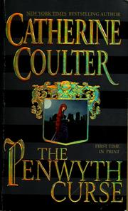 Cover of: The Penwyth curse | Catherine Coulter.