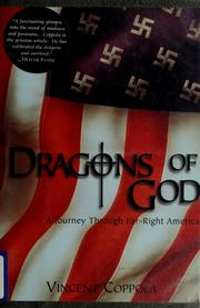 Cover of: Dragons of God