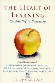 Cover of: The heart of learning |