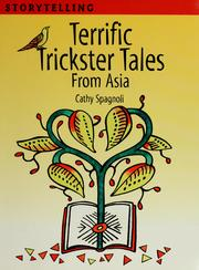 Terrific trickster tales from Asia
