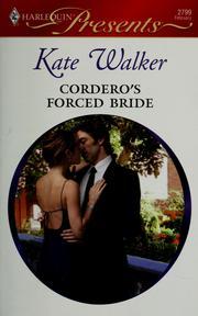 Cordero's forced bride