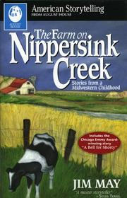 Cover of: The farm on Nippersink Creek | Jim May