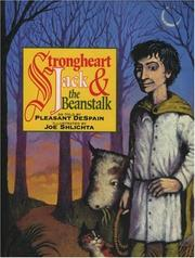 Cover of: Strongheart Jack & the beanstalk