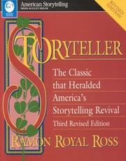Cover of: Storyteller
