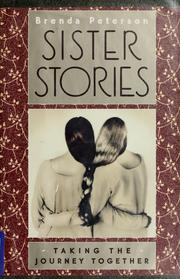 Cover of: Sister stories | Brenda Peterson