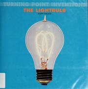Cover of: The lightbulb | Joseph E. Wallace