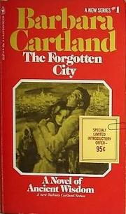Cover of: The Forgotten City |