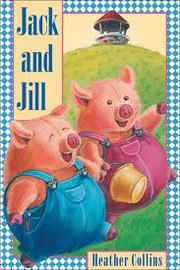 Cover of: Jack and Jill story book by Ada Campbell Rose, editor.