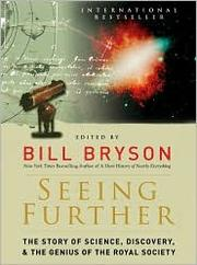 Cover of: Seeing Further by Bill Bryson