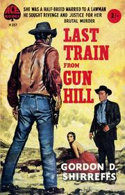 Cover of: Last Train from Gun