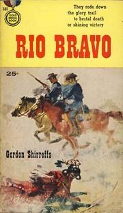 Cover of: Rio Bravo