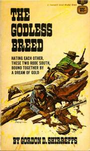 Cover of: The godless breed
