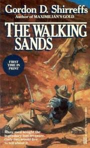 Cover of: The Walking Sands