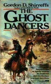 Cover of: The Ghost Dancers