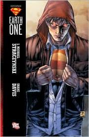 Cover of: Superman: Earth One
