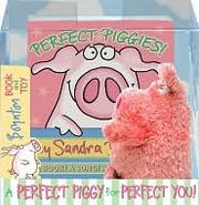 Cover of: Perfect Piggies! Book and Plush Set by Sandra Boynton