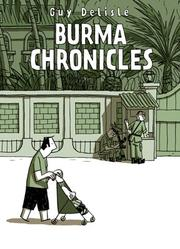 Cover of: Burma Chronicles