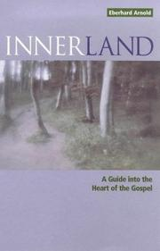 Cover of: Innenland