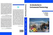 An Introduction to Environmental Pharmacology by Syed Ziaur Rahman