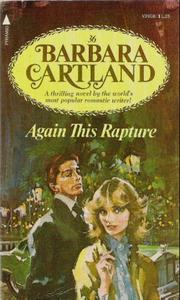 Cover of: Again This Rapture