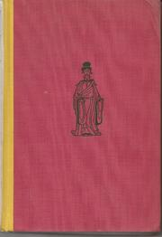 Cover of: Poetry of the Orient