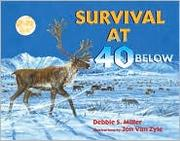 Cover of: Survival at 40 below