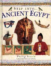 Step Into the World of Ancient Egypt