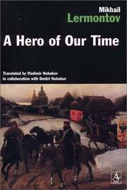 Cover of: Hero of Our Time (World's Classics)
