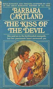 Cover of: The Kiss of the Devil