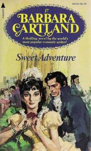 Cover of: Sweet adventure
