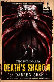 Cover of: Death's Shadow