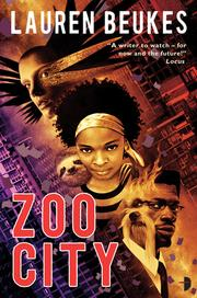 Cover of: Zoo City (Angry Robot)