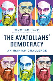 Cover of: The Ayatollahs