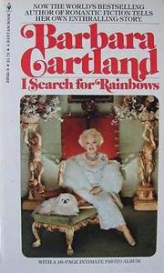 Cover of: I search for rainbows