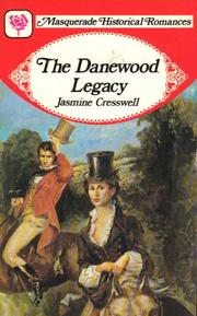 Cover of: The Danewood legacy