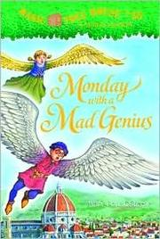 Cover of: Monday with a Mad Genius