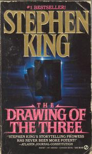 Cover of: The Drawing of the Three (The Dark Tower, Book 2)