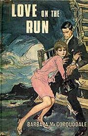 Cover of: Love on the run