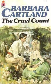 Cover of: The Cruel Count by Barbara Cartland