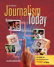 Journalism Today by McGraw-Hill