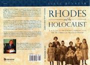 Rhodes and the Holocaust by Isaac Benatar