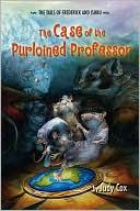 Cover of: The case of the purloined professor