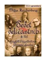 Cover of: Devet veličastnih: Pogled v zgodovino filmske glasbe / The magnificent nine: a view on the history of film music
