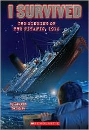 The Sinking of the Titanic, 1912