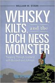 Whisky, Kilts, and the Loch Ness Monster